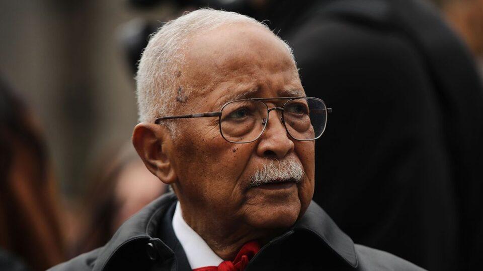 Почина Дејвид Динкинс, единствениот црномурест градоначалник на Њујорк