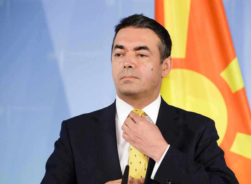Опозицијата бара интерпелација на Димитров во Собранието