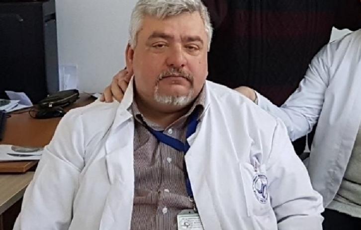Од коронавирус почина доктор од Тетово, за кратко време ја изгуби битката