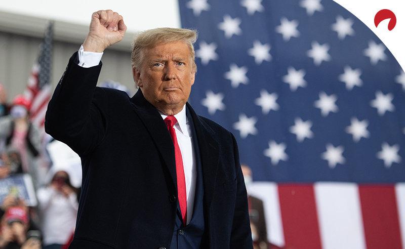 Штабот на Трамп ги оспори резултатите во Винсконсин и најави тужба