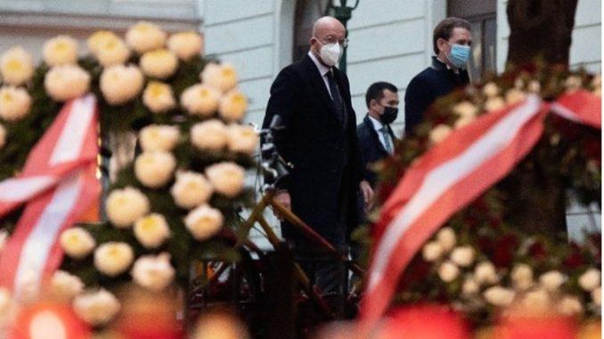 ИЕП: Рапидно зголемен бројот на убиени во западна Европа поради десничарски радикализам