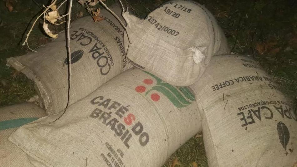 Спречен шверц на кафе од Албанија, 480 килограми требало да внесат во Македонија