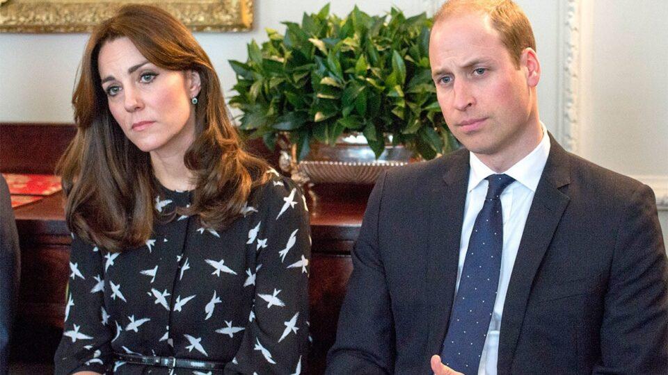 Солзите во кралското семејство не може никој да ги сопре- тажната вест едвај ја соопштија војвотката Кејт и принцот Вилијам (ФОТО)
