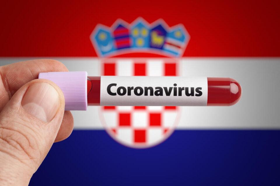 Состојбата во Хрватска сѐ уште не е стабилна – нема олеснување на епидемиолошките мерки