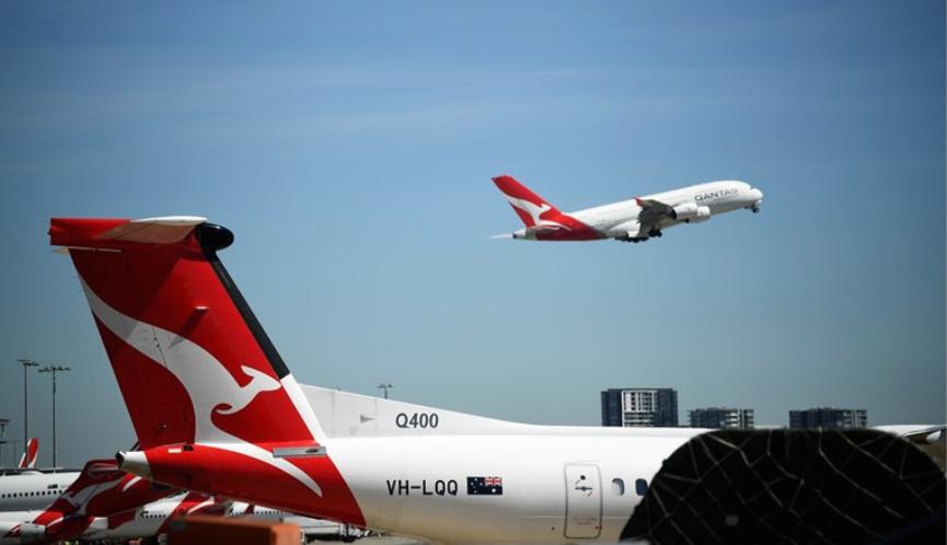Австралиска авиокомпанија ќе бара од патниците да се вакцинираат против коронавирус