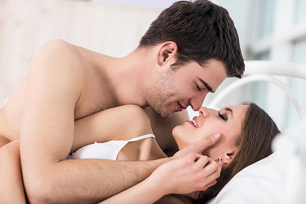 6 златни причини поради кои почесто треба да практикувате интимни односи
