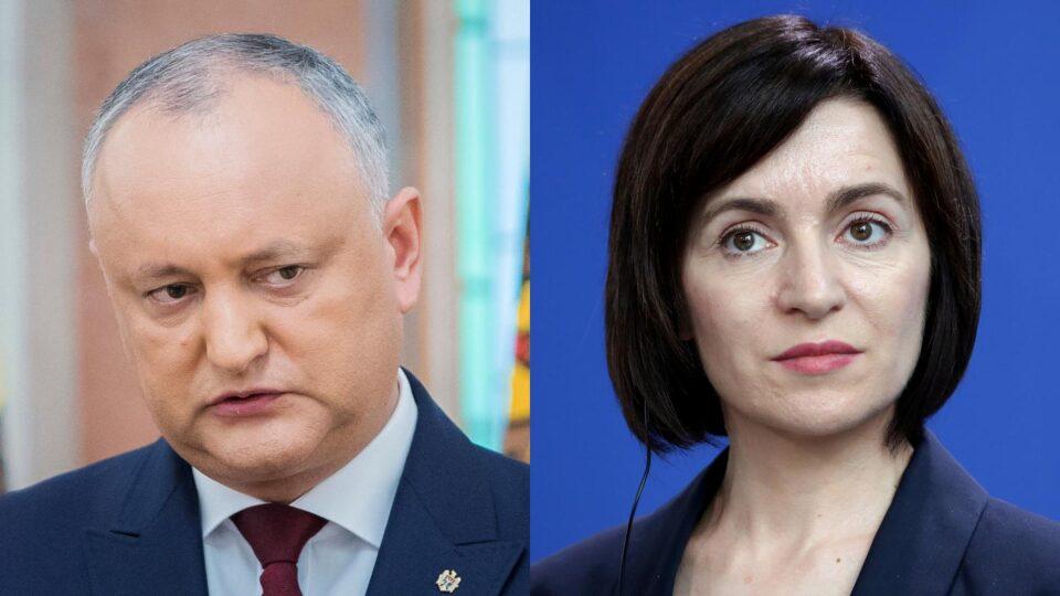 Во Молдавија ќе има втор круг од претседателските избори
