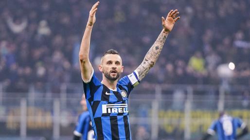 Интер ќе започне преговори за продолжување на договорот со Брозовиќ