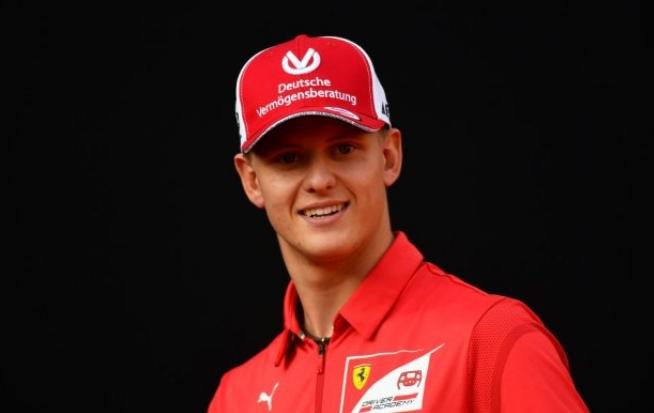 Леклер: Би бил среќен ако Мик Шумахер се пресели во Ферари