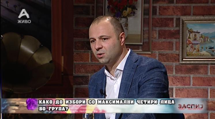 Мисајловски: Ние сме Македонци, родени како Македонци и така ќе заминеме од овој свет, тоа никој нема да може да го промени