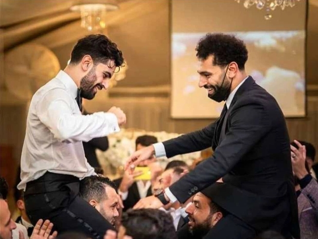 ВИДЕО: Салах заболел од коронавирус на свадба кај братот, објавена снимка од забавата