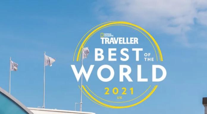 National Geographic состави листа со најдобрите дестинации за 2021 година