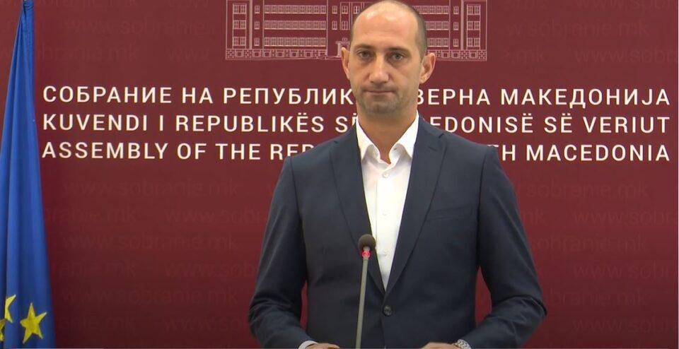 Ок ВМРО-ДПМНЕ Штип: Изјавите на новиот Градоначалник покажуваат никулци на раскол и неединство во владеачката партија