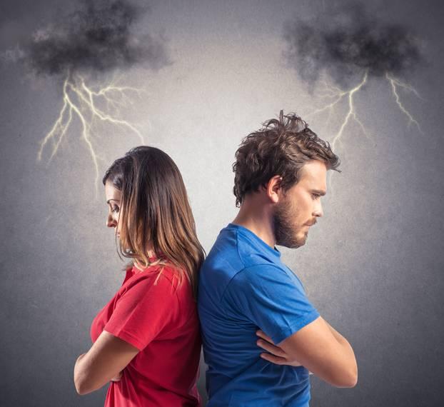 Расправијата и драмата со вашиот партнер ве возбудуваат? Постојат причини зошто е тоа така