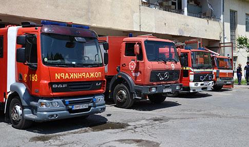 Владата им нуди решение, или повторно ги манипулира скопските пожарникари?