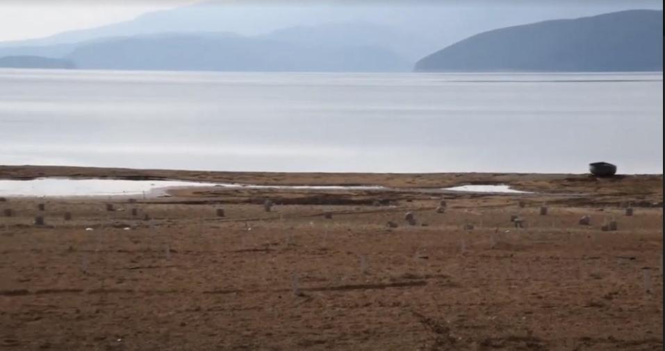 Трипуновски: Со години Преспанското езеро исчезнува, а власта не се грижи да го спаси