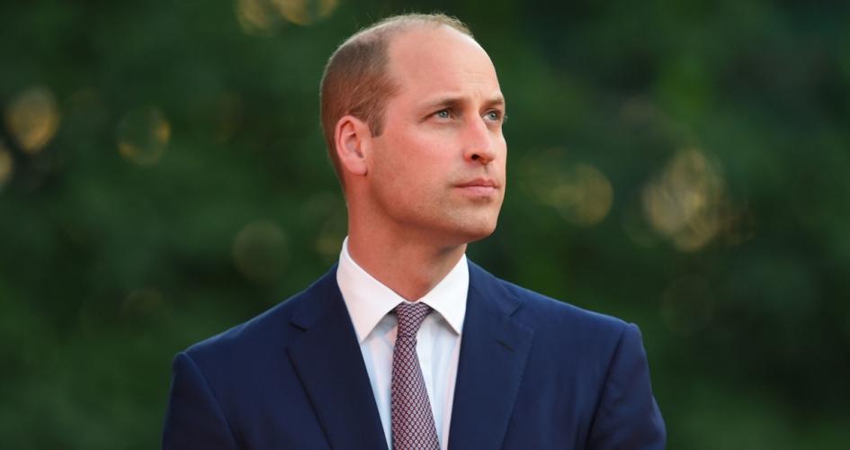Откриено како Палатата реагирала на коментарот на принц Вилијам за интервјуто на Меган и Хари