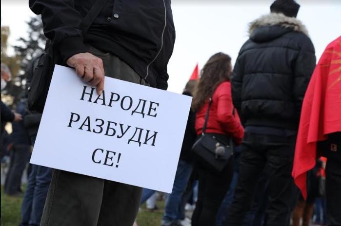 Мицкоски: Зоран Заев подготвува национален пораз, мора да му се спротиставиме