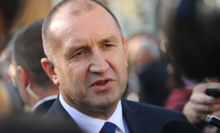 Радев: Парламентарни избори во Бугарија на 28 март 2021 година
