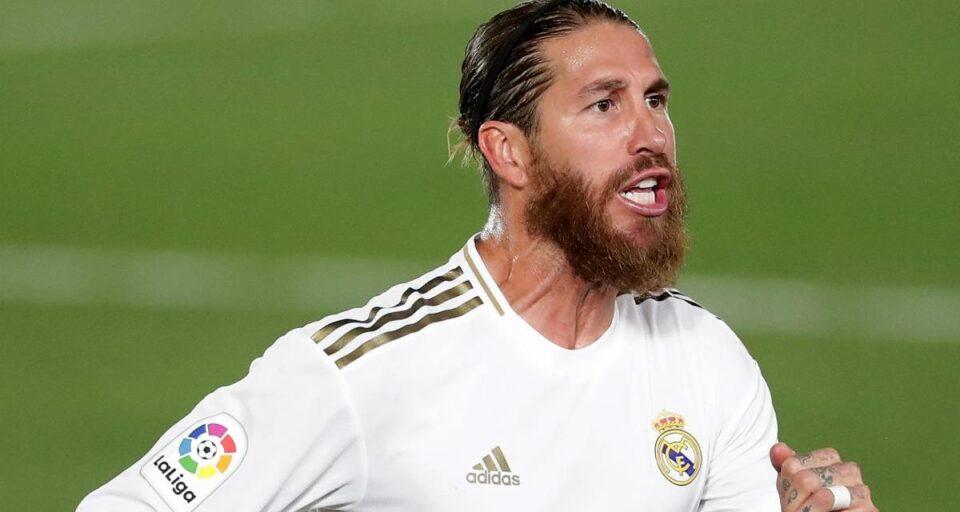 Братот на Рамос: Серхио нема да го продолжи договорот со Реал