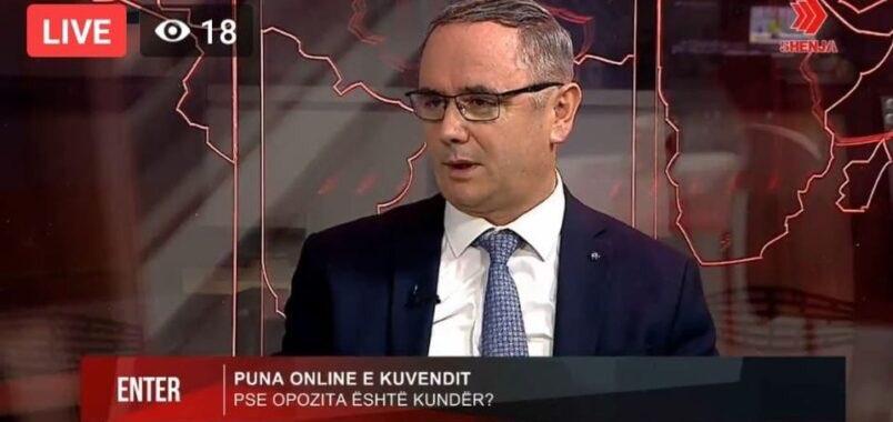 Реџепи: Комисијата за заразни болести и Филипче се во служба на владиниот ПР, место да ја менаџираат пандемијата