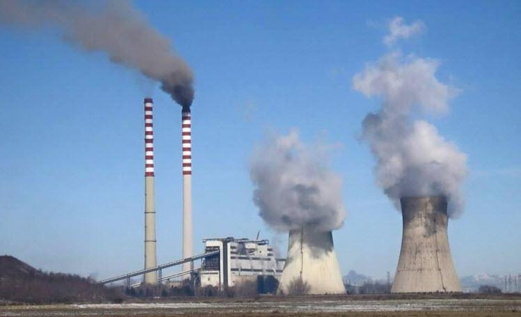 """""""Електроенергетскиот систем во колапс- РЕК Битола пред тотално исклучување"""""""