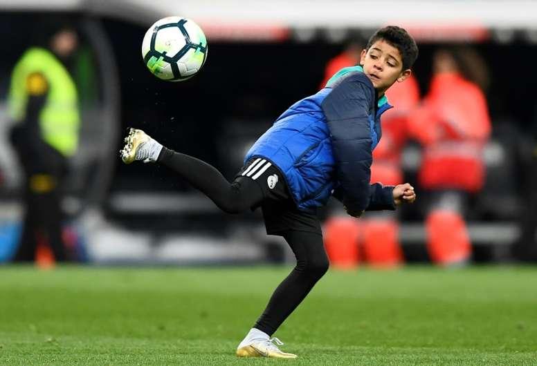 Синот на Роналдо е вистинско чудо во пионерите на Јувентус- 28 натпревари 58 гола (ВИДЕО)