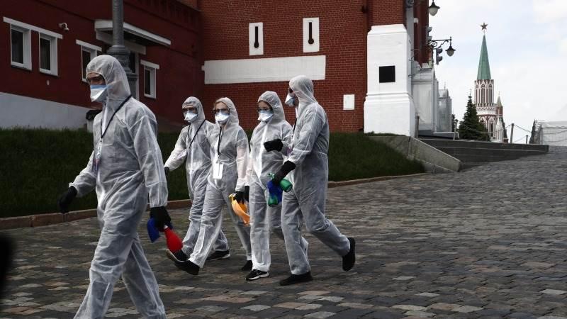 Во Русија рекорден број на новозаразени и умрени од коронавирус во еден ден