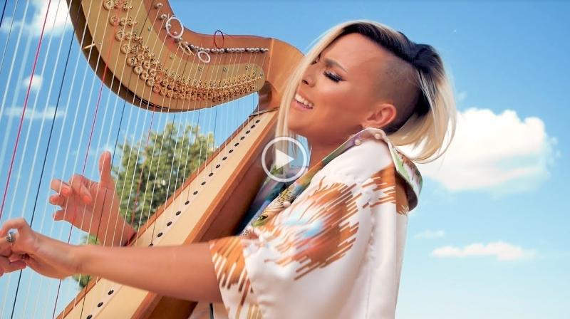 """Совршена комбинација: """"Трепет"""" е новата песна на Sarah Mace и Eye Cue"""