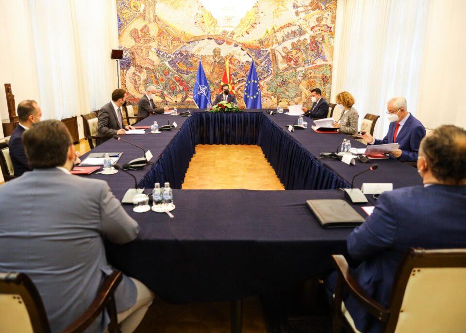 Почна седницата на Советот за безбедност, се расправа за состојбата со Ковид-19