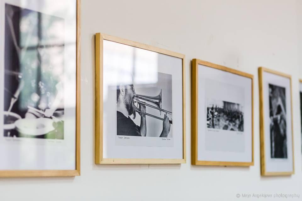 """""""Џезтетика"""" на Ранташа во Домот на младите во Белград"""