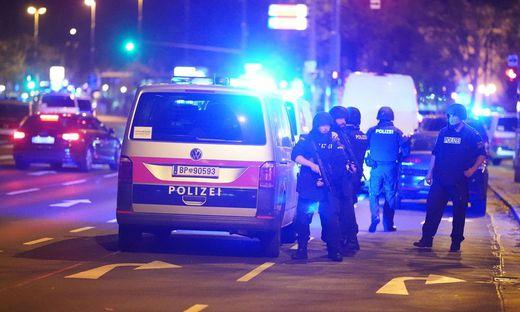 Потврдено: Извршителот на нападите е Кујтим, роден во Виена со потекло од Македонија