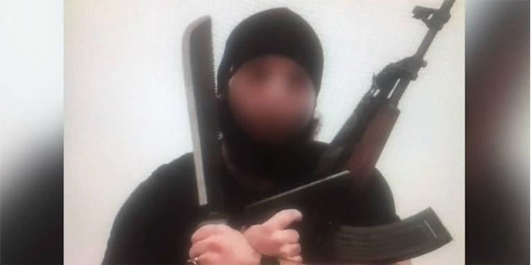 Објавена првата слика од терористот во Виена, бил симпатизер на Исламска држава!