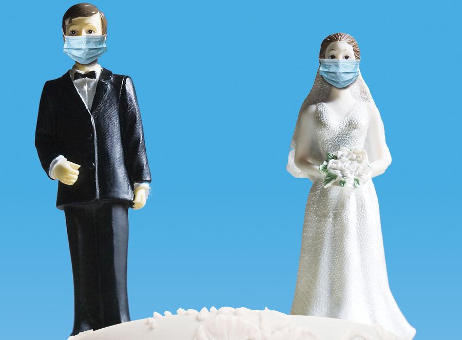 Балканска работа: На свадба се заразиле 120 лица, невестата не сакала да се замара