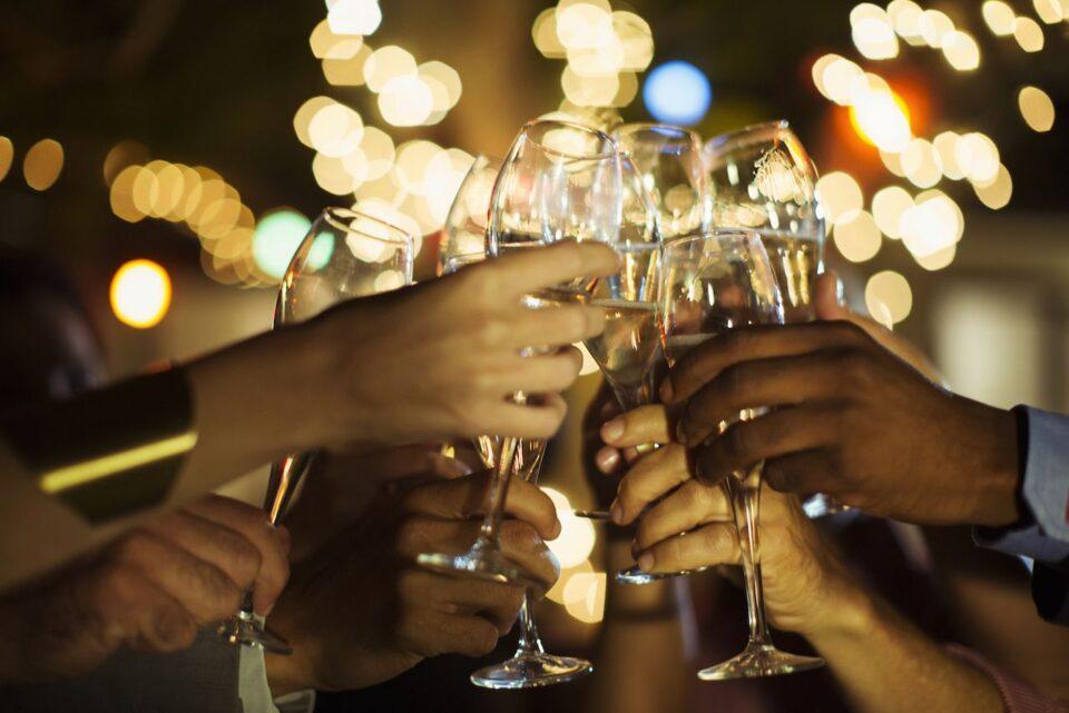 Полицијата добила 3 пријави за славење Нова Година од поголема група луѓе