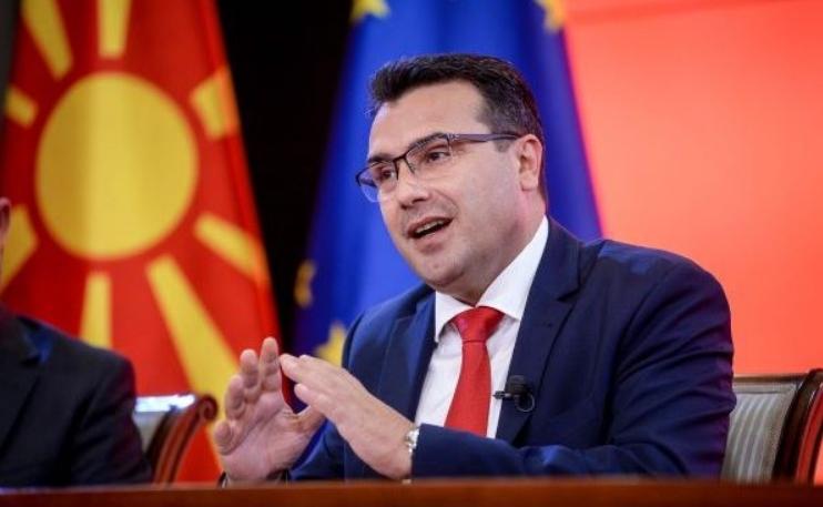 Груевска Маџоска и Котлар со ист став: Заев има единствен план а тоа е распродажба на нашата историја, јазик и идентитет