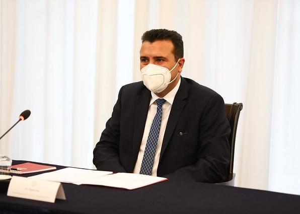 ВМРО-ДПМНЕ: Заев ја остави земјата без вакцини, народ умира по болнички ходници