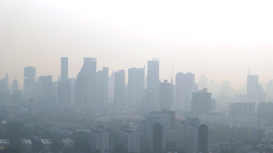 И вечерва не се дише: Загаденоста на воздухот висока – еве каде е најлошо