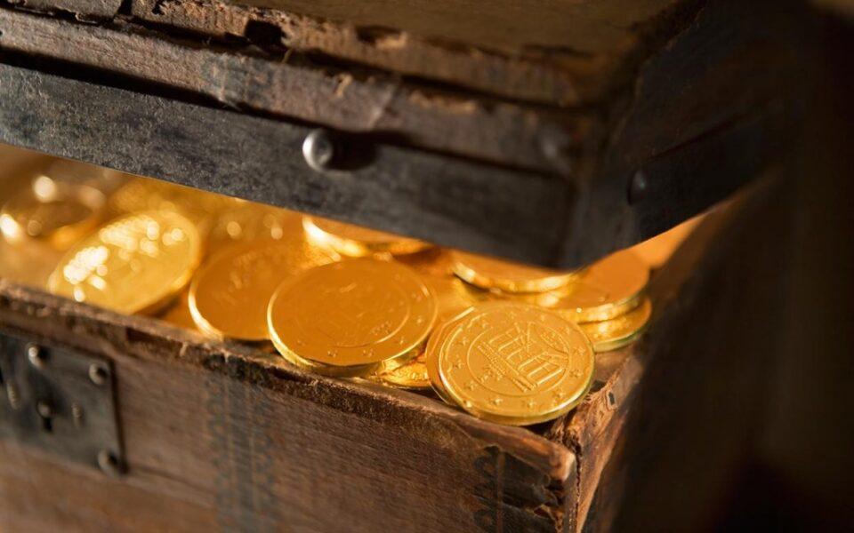 Поучна приказна: Кога златото вреди колку обичен камен