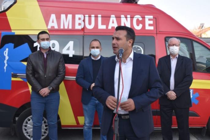 Заев вели го подготвил македонскиот народ: Се поизвесно е дека Бугарија ќе ја блокира Македонија