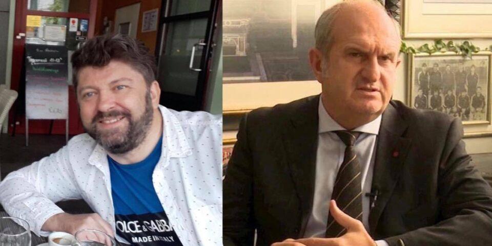 Професорот Томовски од ПМФ и член на СДСМ: Затвор за Бучко, а не нова функција