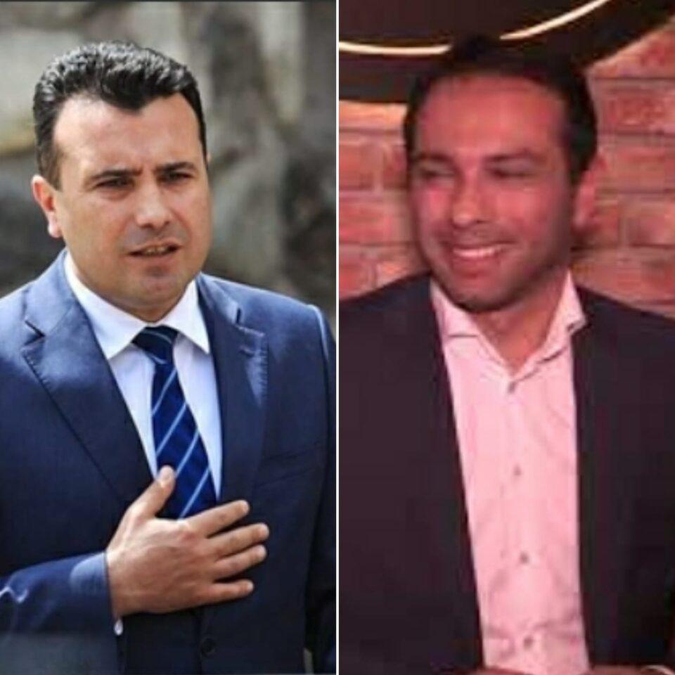 Комисии на ВМРО-ДПМНЕ: 100 дена фалби од страна на СДСM = 100 дена лаги за инфраструктурата