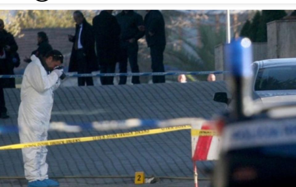 Убиени 6 лица, пет од нив се деца- хорор во Оклахома