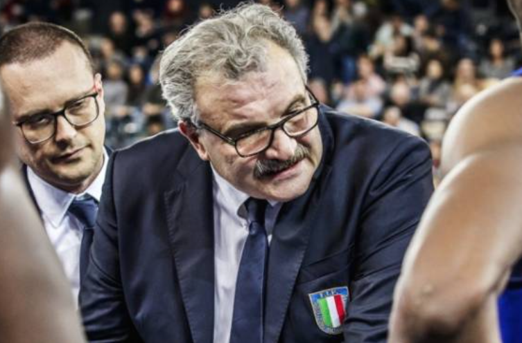 Фортитудо му врачи отказ на италијанскиот селектор