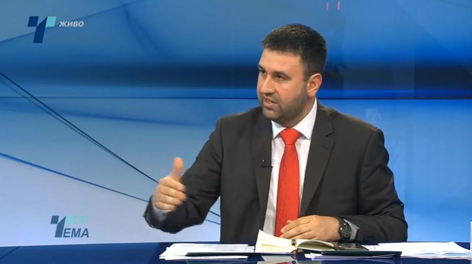 Арсовски до Хоџа: Не дојдовте да не посетите во Облешево, во МЗШВ има неквалитетни и некадарни луѓе поради вас сме четврта група на граѓани