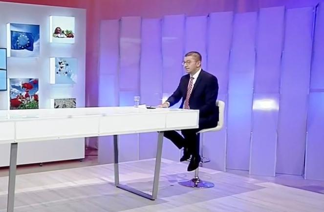 Мицкоски: Планот на Заев 20-21 ми личи на оној 3-6-9 што го имаа за ЕУ, доста е од теорија и планови, треба реализација на проекти