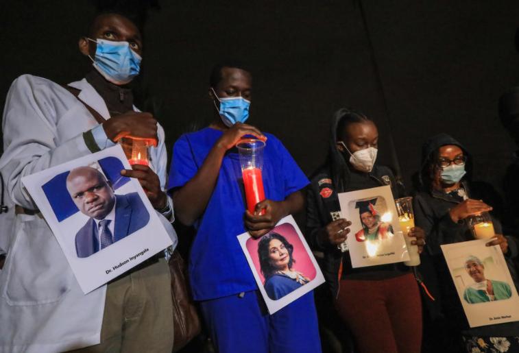 Во Кенија штрајк на лекарите вработени во државните болници