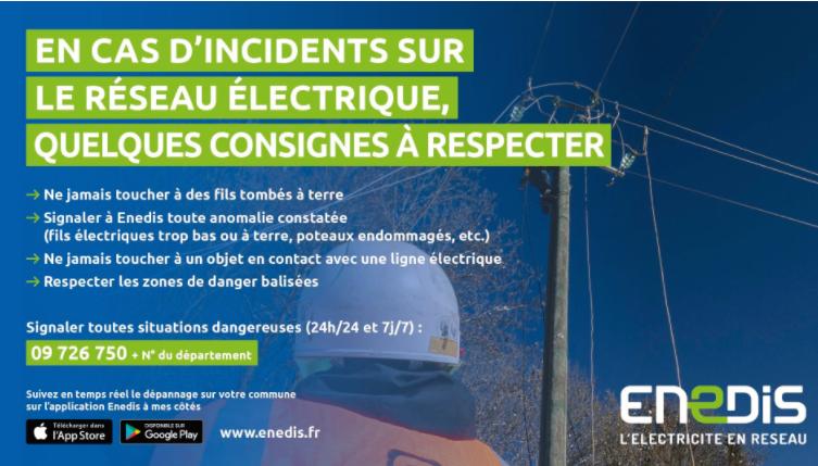 Во Франција илјадници домови останаа без струја поради невремето Бела