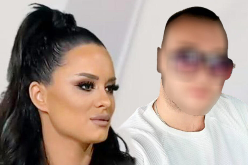 """Откако пејачката на хитот """"Жена од султана"""" ја претепа момчето, сега и тој се огласи во медиумите со своја верзија за инцидентот"""