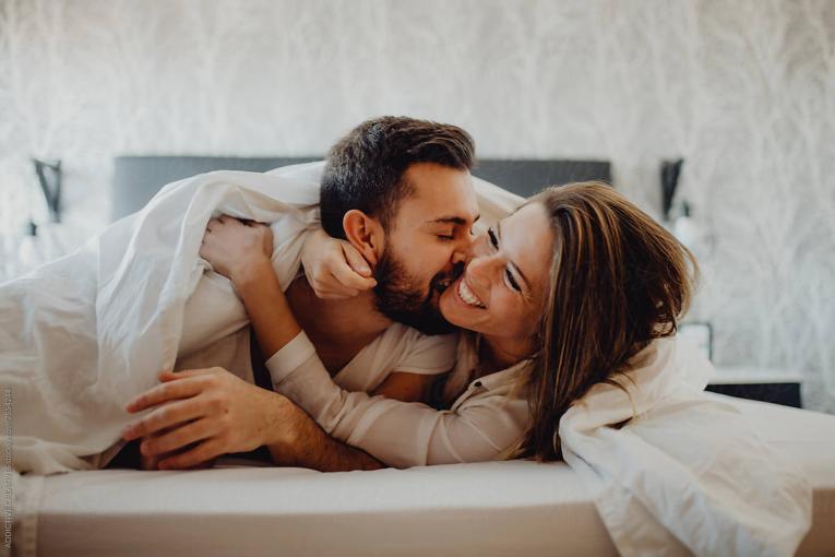 Шест јасни знаци дека имате добар сопруг